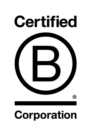 Portola Creek is proud to be a Certified B Corporation