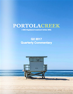 Q2 2017 Quarterly Commentary
